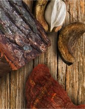 Beef Jerky Unlimited - Hickory Beef Jerky